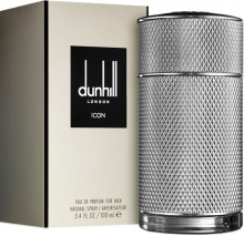 Alfred Dunhill : Dunhill Icon