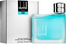 Alfred Dunhill : Dunhill Pure
