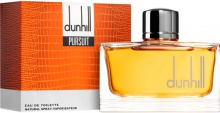 Alfred Dunhill : Dunhill Pursuit