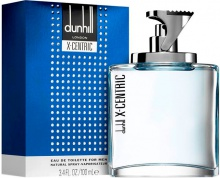 Alfred Dunhill - X-Centric