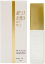 Alyssa Ashley : White Musk