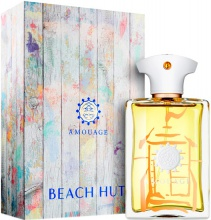 AMOUAGE - Beach Hut Man