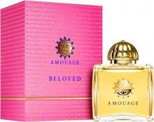 AMOUAGE : Beloved
