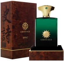 AMOUAGE : Epic Man