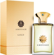 Amouage : Gold Man