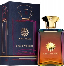Amouage : Imitation Man