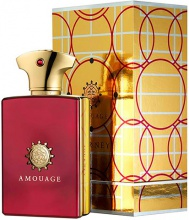 Amouage : Journey Man