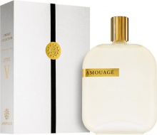 Amouage : Library Collection Opus V