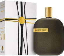 Amouage : Library Collection Opus VII