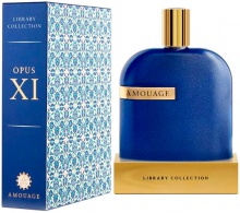 Amouage : Library Collection Opus XI