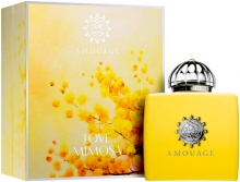 Amouage : Love Mimosa Woman