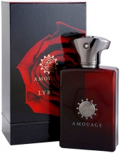 Amouage : Lyric Man