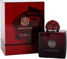 Amouage : Lyric Woman