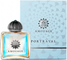 Amouage : Portrayal Woman