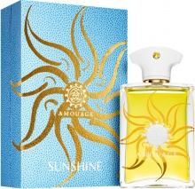 AMOUAGE : Sunshine Man