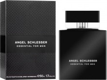 Angel Schlesser : Essential (for Men)