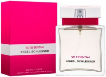 Angel Schlesser - So Essential Angel Schlesser