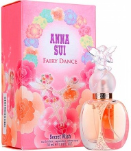 ANNA SUI - Fairy Dance Secret Wish