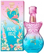 Anna Sui : Rock Me! Summer of Love