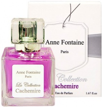 Anne Fontaine : Anne Fontaine La Collection Cashemire