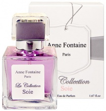 Anne Fontaine : Anne Fontaine La Collection Soie
