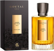 Annick Goutal : Ambre Sauvage Absolu