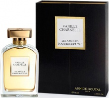 Annick Goutal : LES ABSOLUS: Vanille Charnelle