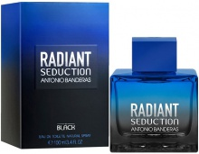 Antonio Banderas : Radiant Seduction In Black