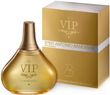 ANTONIO BANDERAS : Spirit VIP For Women