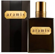 Aramis : Impeccable
