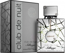 Armaf : Club De Nuit Sillage