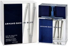 Armand Basi : In Blue