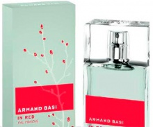 Armand Basi - In Red Eau Fraiche