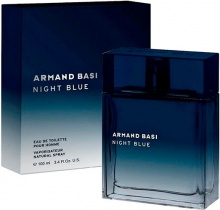 Armand Basi : Night Blue