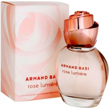 Armand Basi : Rose Lumiere