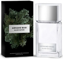 Armand Basi : Silver Nature