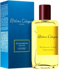 Atelier Cologne - Bergamote Soleil Cologne Absolue