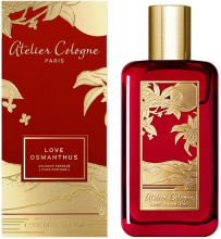 Atelier Cologne : Love Osmanthus Lunar New Year Absolue Pure Perfume