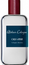 Atelier Cologne - Oud Saphir Cologne Absolue