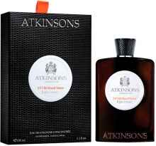 Atkinsons - 24 Old Bond Street Triple Extract
