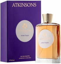 Atkinsons : Amber Empire
