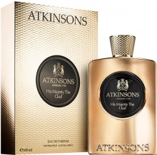 Atkinsons : His Majesty The Oud