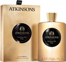 Atkinsons : Oud Save The King