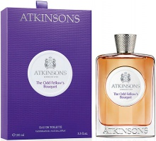Atkinsons : The Odd Fellow`s Bouquet