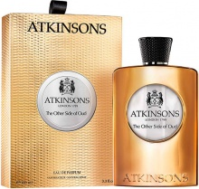 Atkinsons : The Other Side Of Oud