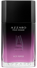 Azzaro : Hot Pepper