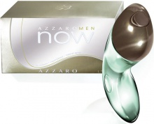 Azzaro : Now Men