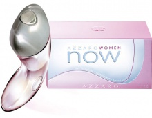 AZZARO : Now Women