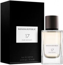 Banana Republic : 17 Oud Mosaic