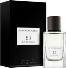 Banana Republic : 83 Leather Reserve